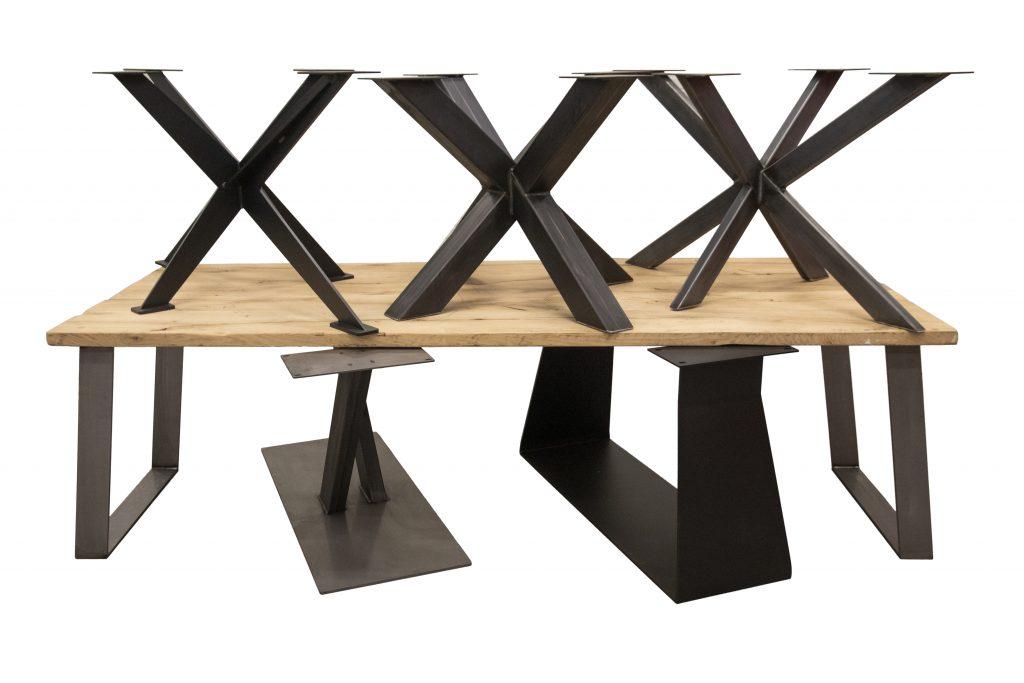 Tischgestelle LD Möbel